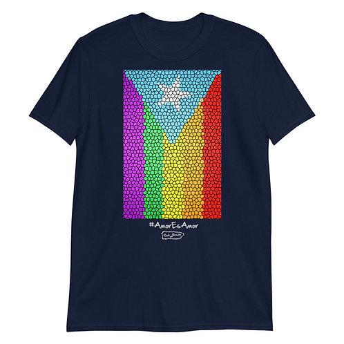 #AmorEsAmor - Tshirt