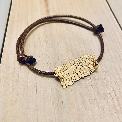 78 Pueblos - Bracelet
