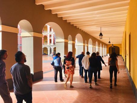 Comerciantes y artesanos se unen para activar el Ballajá durante las San Se 2020
