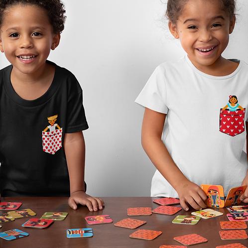For Kids: Pocket Jibarito y Pocket Jibarita