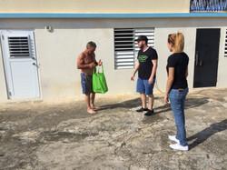 Ayudas a la comunidad - Morovis