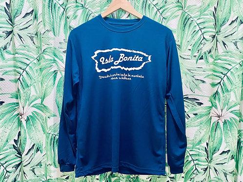 Long Sleeve Dry Fit Shirt