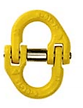 Connecting Links, Chain Sling Fittings