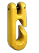 Clutch Choker, Clevis Type, Chain Fittings