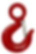 Hoist Hook Eye Type, Chain Sling Equipme