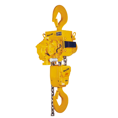 Hoists & Winches