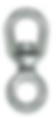Swivel Eye Bow Type, Chain Sling Equipme