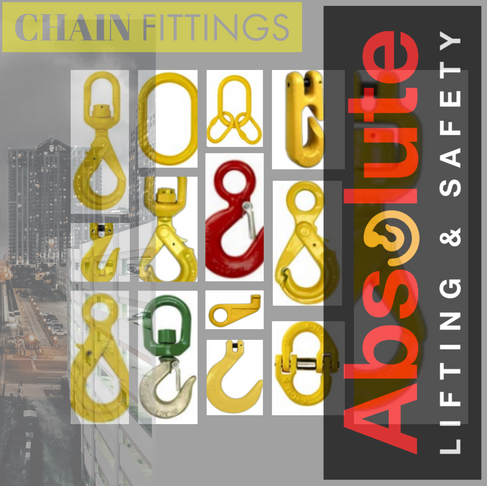 About Absolute Chain Fittings