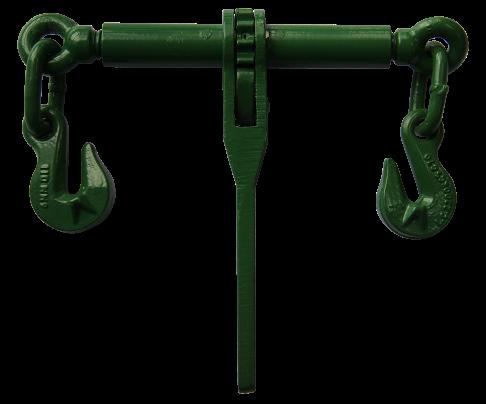 Lever V's Ratchet Load Binders