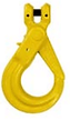 Self Locking Hook Clevis Chain Sling Equ