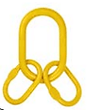 Multi Head Rings Chain Sling Fittings