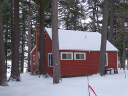 Eagle's Nest next to Leisure Lodge