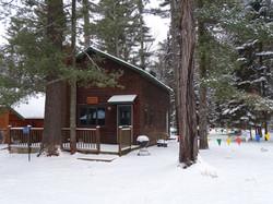 Leisure Lodge Cabin #5