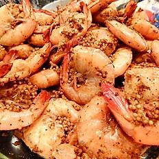 Fresh Local Shrimp
