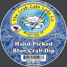 Blue Crab Dip