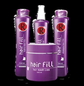 Kit Hair Fill Completo