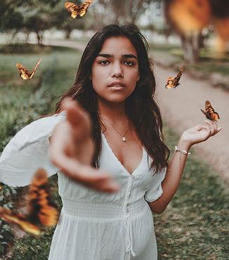 Butterfly Beautiful girl.jpeg