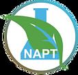 NAPT Logo