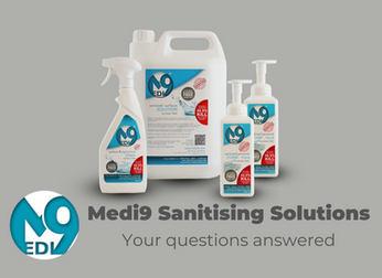 Medi9 - Your questions answered