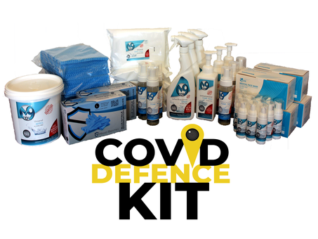 New! Covid Defence Kits
