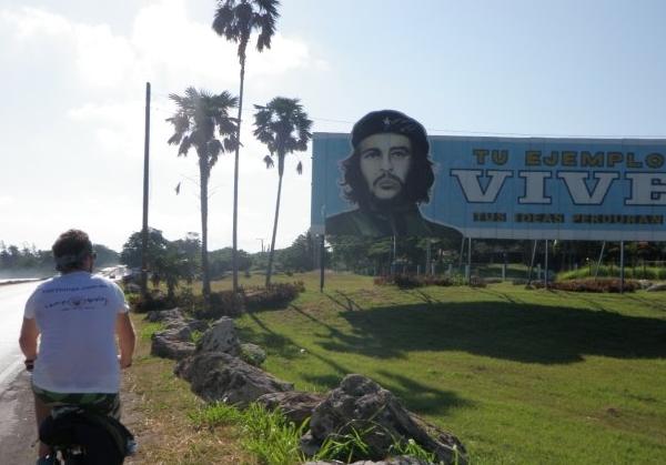 #42 - Cycle Through Cuba