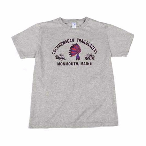 T-Shirt (logo on front) $12.00