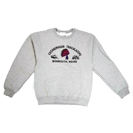 Sweatshirt $25.00