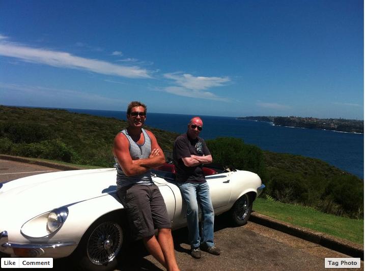 #65 - Dad's Dream Car