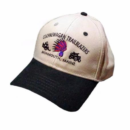 Baseball Cap $13.00