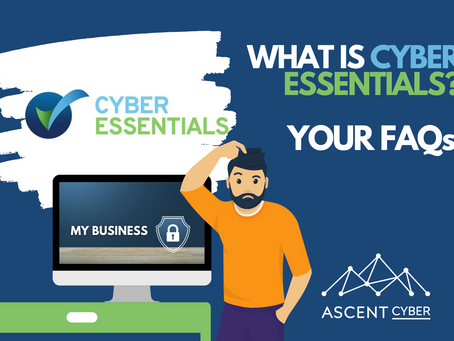 What is Cyber Essentials? Your FAQs Answered!