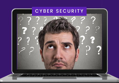 Cyber Security - Our FAQs!
