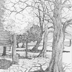 Kneller Gardens Teddington