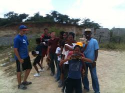 Dominican Rep Mission trip 010
