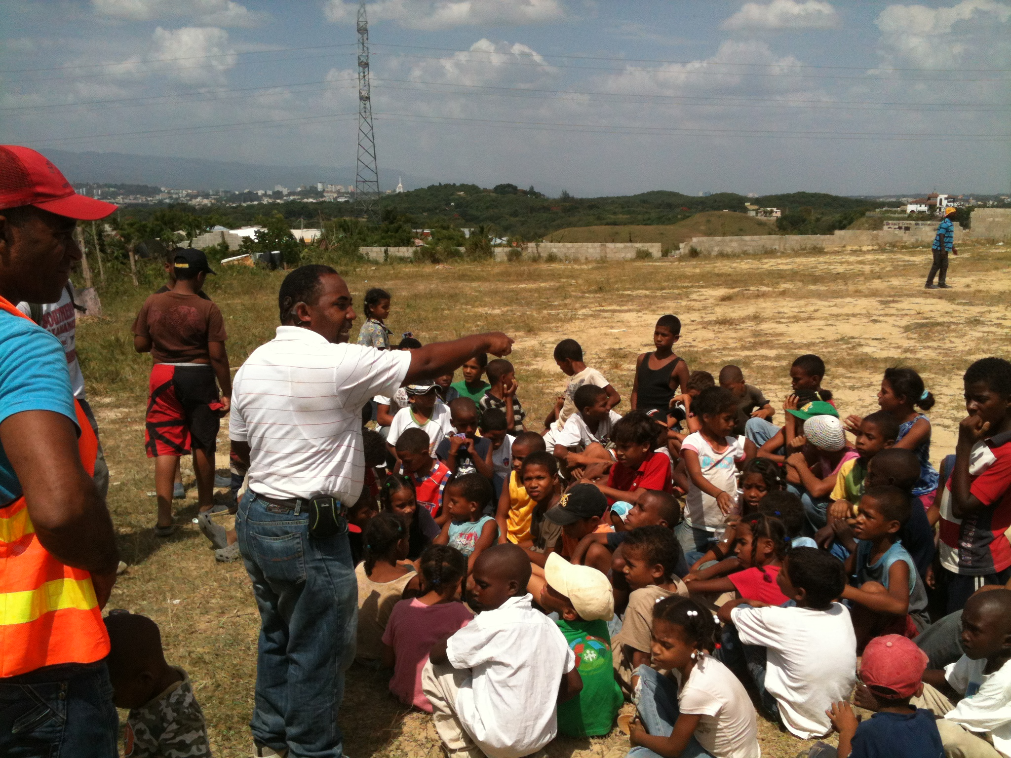 Dominican Rep Mission trip 011