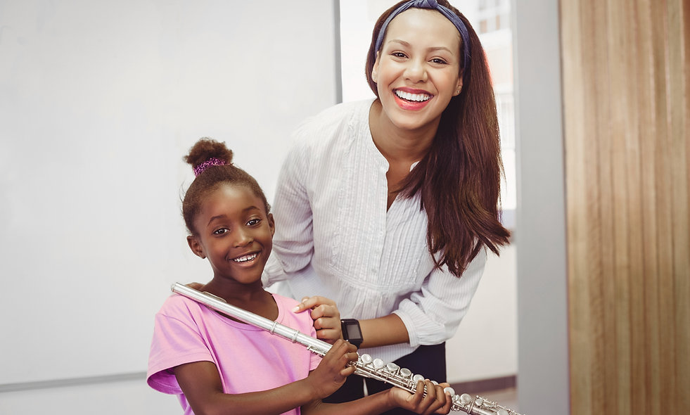1 Term Flute Lessons