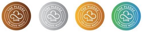 The PLEDGE on Food Waste