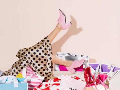Personal Shopper não é carregador de sacolas