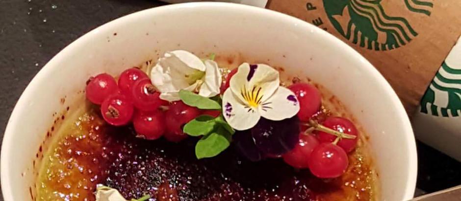 A Dessert Named- Bimini Gal