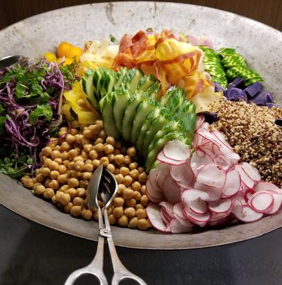 Salad Dressings 4.0