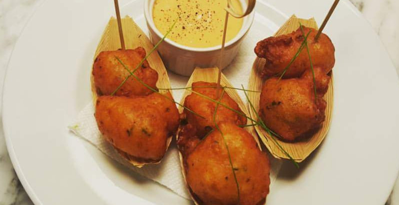 Authentic Bahamian Conch Fritters Demystified!