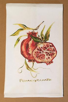 #60862 Pomegranate -Kitchen Towel