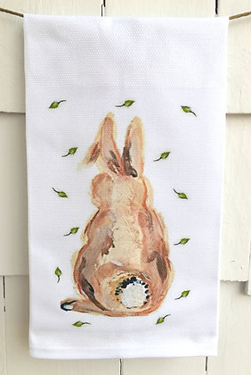 Cottontail  60112 -Cotton Huck KitchenTowel