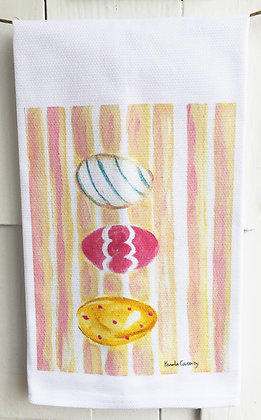 Easter Eggs 60471 -Kitchen Towel