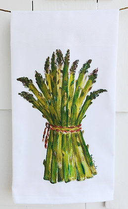 Asparagus 60851 -Kitchen Towel