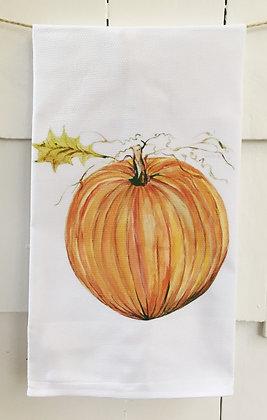 #5092 Pumpkinfield -Kitchen Towel
