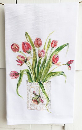 Tulips 5015 -Kitchen Towel