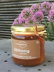 Imkerei Honigtraum Trimbach