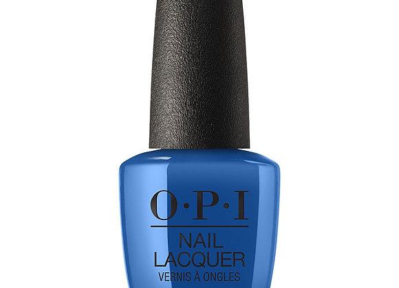 Mi Casa Es Blue Casa - OPI nagellak