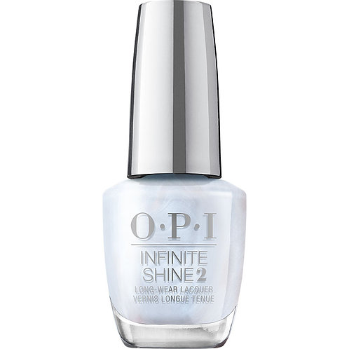 This Color Hits all the High Notes - OPI Infinite Shine