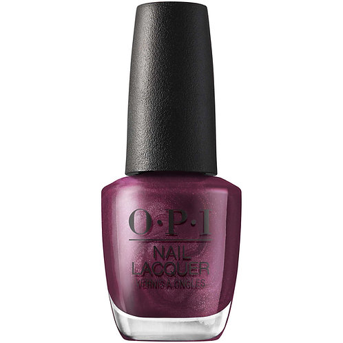 Dressed to the Wines - OPI nagellak